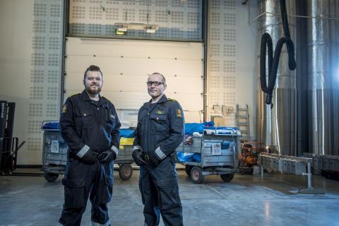 OSL 24-7 - Toll bredde 01- Tor-Inge og Runar - foto Vegard Breie