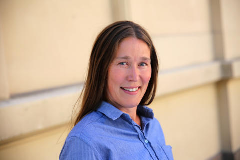 Shirley Stormyren, psykologspesialist, SiO Helse