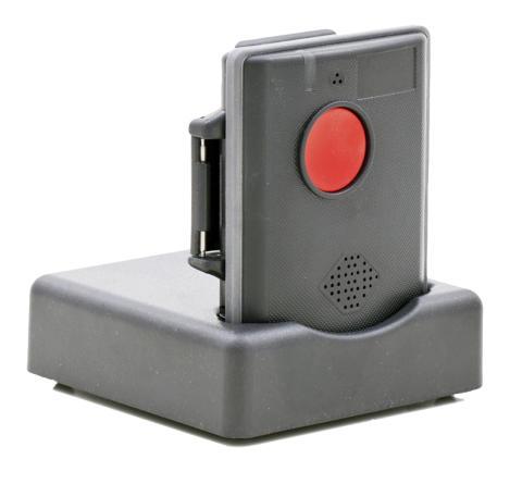 disty-guard – Sicherheit auf Knopfdruck