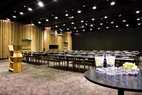 Konferenslokal C1–3, för upp till 500 personer