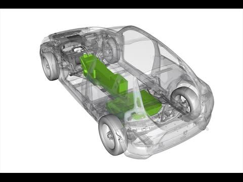 Volvo Personvagnar tar sig an säkerhetsutmaningarna hos elbilar
