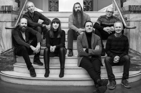 Manu Katché med norsk stjernelag av jazzmusikere åpner Oslo Jazzfestival 2017