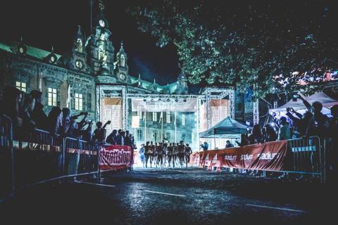 Midnattsloppet Malmö 2019 - nu även med 5 km