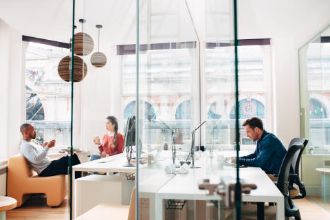 3 Simple Questions for Improving Focus at Work