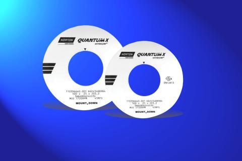 Norton Quantum X - Produkt 1