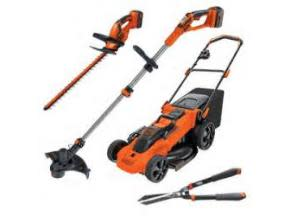 EMEA (Europe, Middle East and Africa) Power Lawn and Garden Equipment Market Report 2017