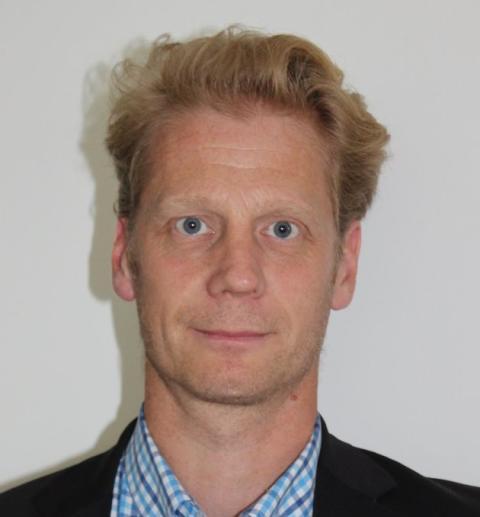 Ny ledare för Almi Företagspartner Nords låneverksamhet