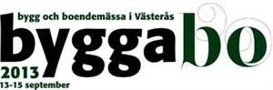 ByggaBo-mässa 13-15 september