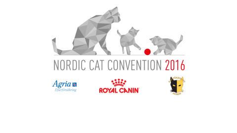 Premiär den 5 november för Nordic Cat Convention – unik träffpunkt för kattägare och uppfödare i framkant