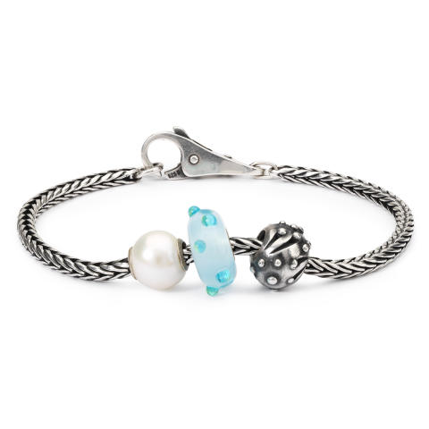 Winter Waves Bracelet