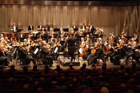Göteborgs Symfoniker gästar Vara Konserthus