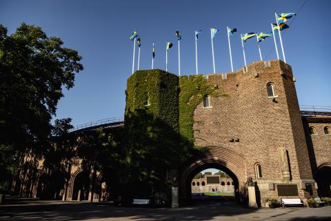 Fokus på ungdomar under Longines Global Champions Tour Stockholm & Stockholm Horse Week