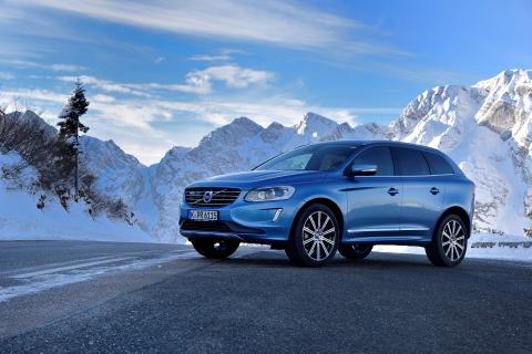 Volvo Car Sverige övertygar som marknadsledare