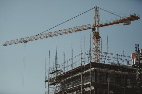 Nästa lågkonjunktur, en kraftmätning för stadskärnorna