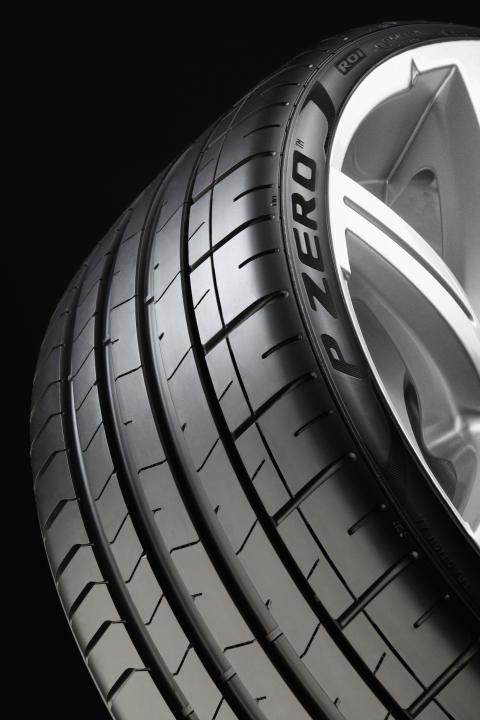 Pirelli PZero 04