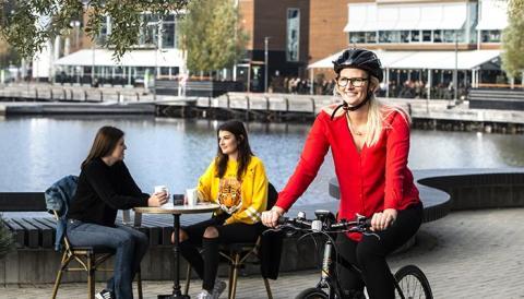 Stödpaket från Jönköpings kommun till lokala näringsidkare och ideellt föreningsliv