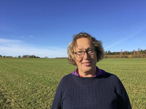 Elenore Wallin, ekonomicoach, ATL