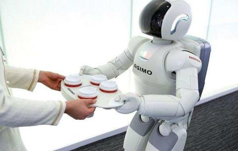 QYResearch: Reception Robots Industry Research Report