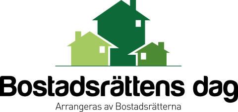 Bostadsrättens dag - nytt inslag på Nordens största bomässa, Hem, villa & bostadsrätt