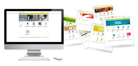 Avisera erbjuder efterlängtad tjänst – Kundunik webbshopslösning med lagerhållning