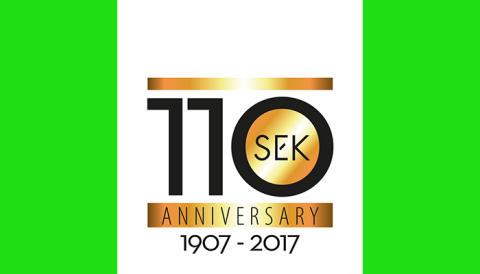 110 år av standarder