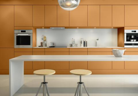Sigdal kjøkken - Amfi eik, fargekode: NCS-S-2030-Y30