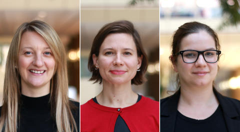 Mitie bolsters corporate affairs team with three new hires