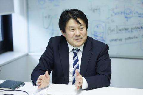 Professor Oki