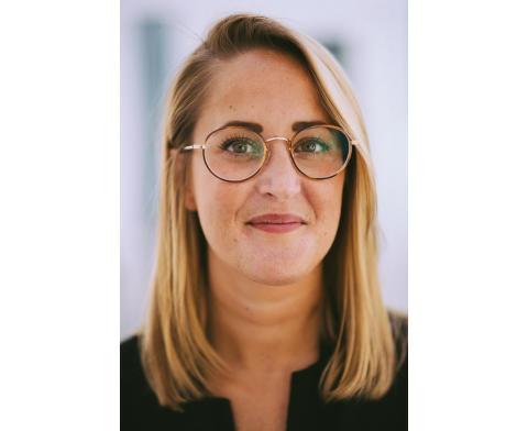 Sara Lindström, Global PR Manager Mynewsdesk
