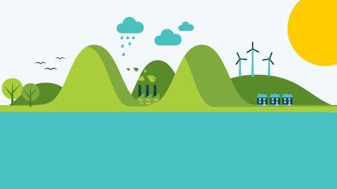 Nestlélle tunnustusta työstä ilmastonmuutoksen hillitsemiseksi: valittiin CDP:n Climate A-listalle