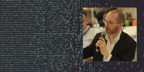 Jabe Wilson über die Zukunft künstlicher Intelligenz und das wissenschaftliche Publizieren
