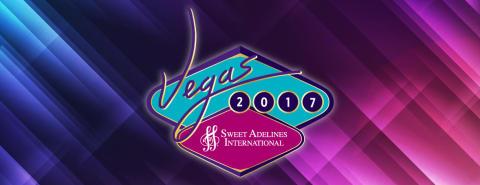 Barbershop-VM i Vegas 2017! (Live stream)