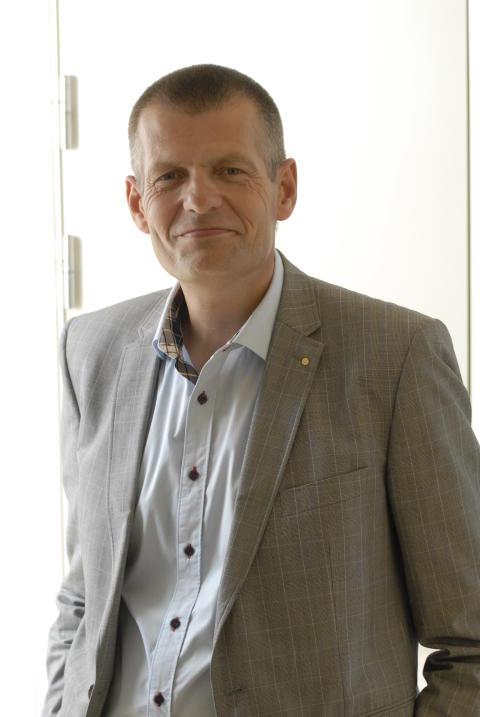 Pressinbjudan: Sveriges Skolledarförbunds förbundsordförande Matz Nilsson besöker Kalmar. Nu behövs en satsning också på skolledarna!