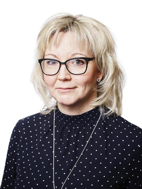 TF förvaltningschef för socialtjänsten i Piteå