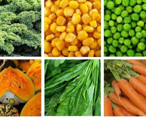 Lutein Market: Growth Factors, Applications and Regional Analysis and Key Players by 2027