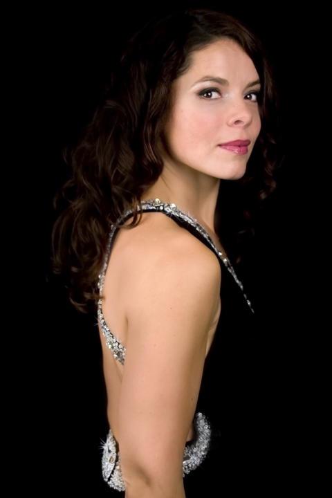 Press photo Katija Dragojevic, Mezzo-soprano