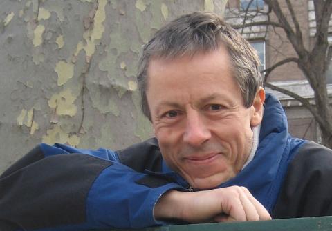 Gunnar von Heijne