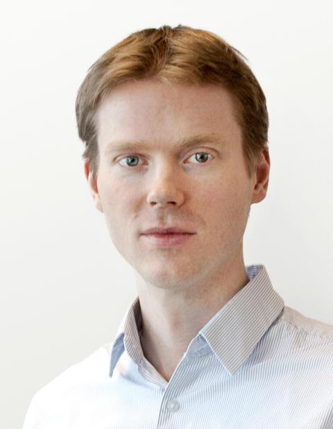 Fredrik Andersson på Avantime