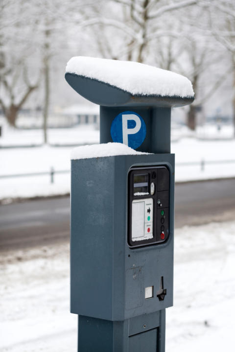 Could You Be Paying Too Much For Parking Fines?