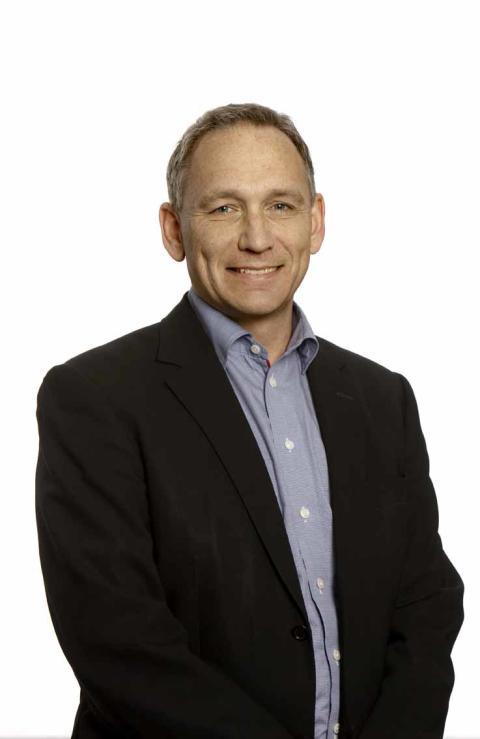 Stefan Jörkander, vd, Connect Companies