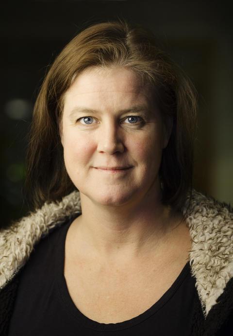Stina Taylor, controller