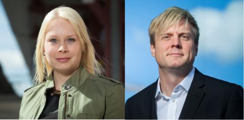 Börja arbetet med t-bana till Älvsjö nu