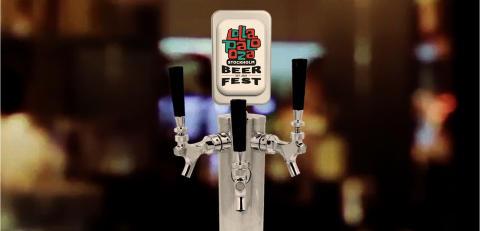Nu lanseras Lollapalooza Stockholm Beer Fest – en ölfestival inne på Lollapalooza med över 30 ölsorter