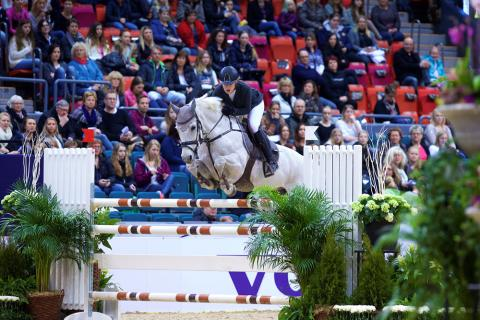 Krafft Young Rider Cup