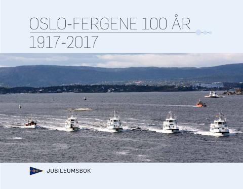 Oslo-Fergene 100 år