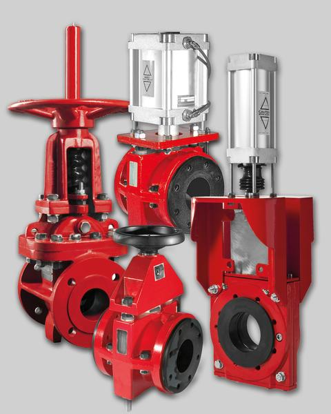 Flowrox exhibiting at Valve World 2012 Exhibition