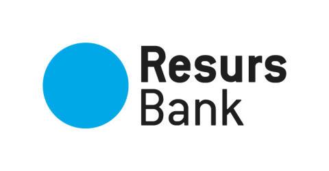 Resurs Bank og yA Bank AS slås sammen gjennom en konsernintern fusjon