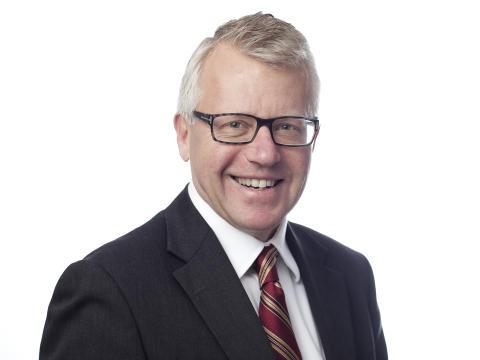 Jonas Östlund, Aberdeen Asset Management