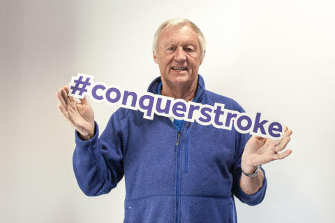 Life After Stroke Awards winners announced