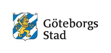 Göteborgs Stads logotyp